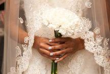 Wedding / by Ilse D