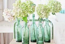 {Bottles / Jars} / by Carolina Perez Molina
