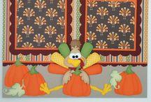 4 Thanksgiving