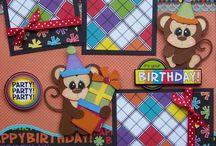 4 Birthday