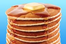 Attack the Stack! / What's better than a pancake? A stack of pancakes! In fact, everything is better when its stacked!