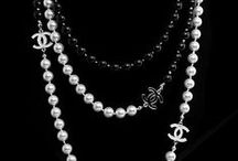 Jewelry / by IMAGE black and white