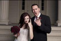 Wedding stuff / by Shelby Marshall