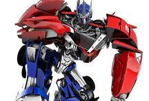 3 transformers