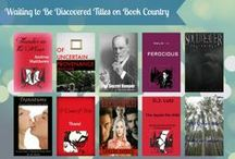 Book Country Titles / Books by Book Country writers!