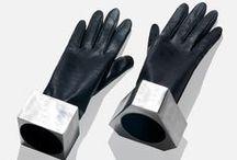 Glove Life / by Stormi Gignac