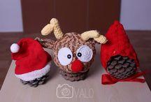 Ideas para las sesiones navideñas de los babies!!
