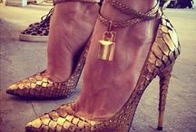 Shoe Addict  / Amazing, awesome shoes for Women.