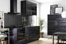 New home-projekt / Uuden kodin inspiraatio-kansio. / by IMAGE black and white