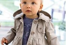 Inspiration for Sewing | Children's Fashion