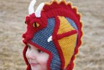 Just Plain Awesome Hats