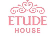 Etude House ~ Korean Cosmetics / ETUDE HOUSE is a Korean cosmetic brand with particular focus on fun makeup products offering creative and unique products characterized by sensational colours and the up-to-date trends. The brand was founded in 1966 and incorporated by Amore Pacific in 1990.