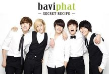 Baviphat ~ Korean Cosmetics / The secret recipes in the Baviphat range make use of nature's most powerful ingredients and Korean beauty innovation. Experience products that you could not imagine. Probably the best selling range in Korea and now Japan, widely used by both male and female Korean celebrities for their pure effects and wide range of applications.
