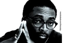 #SpikeLee / Our selection of Spike Lee joints that we love... / by Leigh Smith