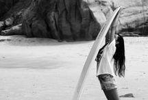 Yoga at the beach / Envie d'ailleurs, de plages et de bien-être
