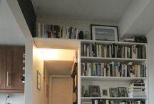 Home - Storage ideas and tricks
