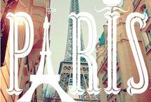 Paris / Mi destino soñado!
