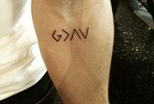 GOoD ;) / God is greater than ups and downs...
