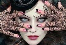 New women Makeup Trend