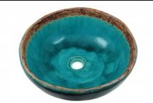 Umywalki Design / Zabiór umywalek ręcznie formowanych www.florisa.pl