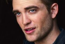 Robert Pattinson / Because Rob is God!