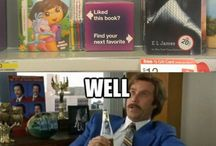 Funny Board / Stuff that make me LOL.