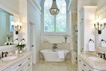 bathrooms / bathrooms / by Joanne Sowa