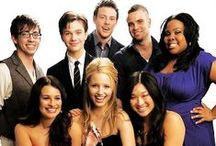 Glee / Being part of something special,makes you special