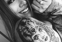 tattoos / I really want one someday