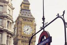 London /  ❤❤❤