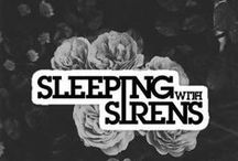 Sleeping With Sirens / I won't apologize for being different