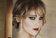 Jennifer Lawrence / J-Law