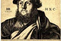 Hans Sebald Beham (1500-1550)  German renaissance painter and printmaker