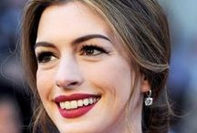Anne Hathaway / An Amazing actress