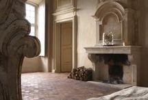 Wnętrza pałacowe, tradycyjne, historyzujące - materiały w ofercie sklepu Florisa.pl