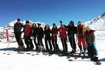 Évènements du Ski Club Assas