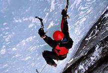 Alpinisme & Escalade