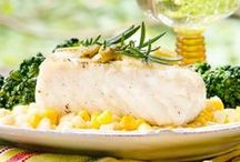 Main Dish Recipes / Recipes for dinner, main dish recipes, recipes for steak, chicken, pork, seafood or pasta dishes.