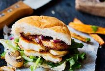 Vegetarian Barbecue Bliss / Vegetarian and vegan barbecue recipes to delight all of your guests.