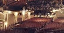 Theater! / I hope my future . For people who love theater!