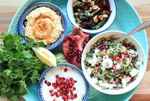 Turks tuinfeest