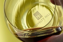 Novelty Hill Januik Wines
