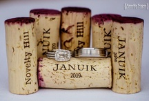 Fun With Corks & Bottles