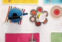 Crochet / by Maria Lopez