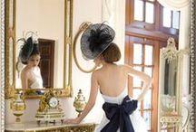 Mirror / by Wulan Kajes