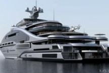 Pleasure Yacht