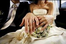 Wedding - Your perfect day!  / Că e vorba de oficializarea relației sau de sărbătorirea anilor de la căsătorie, nunțile sunt o recunoaștere a faptului că, pentru voi doi, viața de cuplu funcționează.  Familiile și prietenii vor vrea să știe cum ați reușit. Lăsați-i să afle!