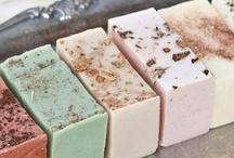 Jabones, Sapone, savons, soaps