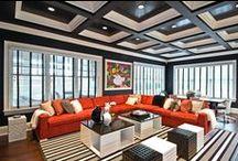 Interior design / by Wulan Kajes