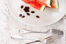 ~Fruits & Veggies~
